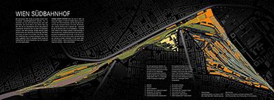Wien Südbahnhof Bestand und Abbruch 2007-2011 bei SpringerWienN
